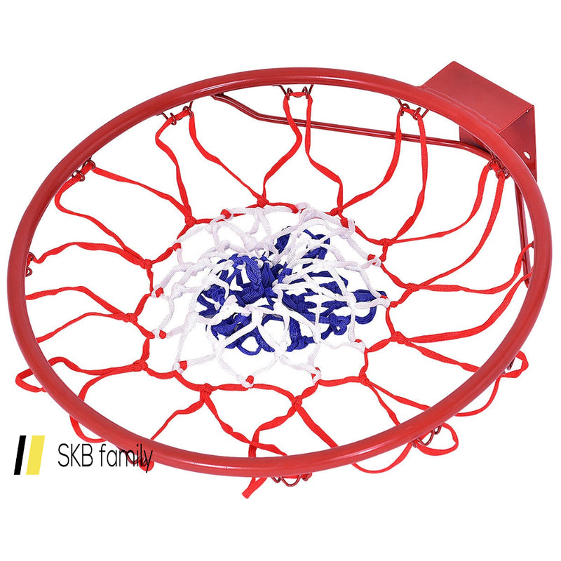 "18"" Wall Mounted Basketball Hoop 200815-23828"