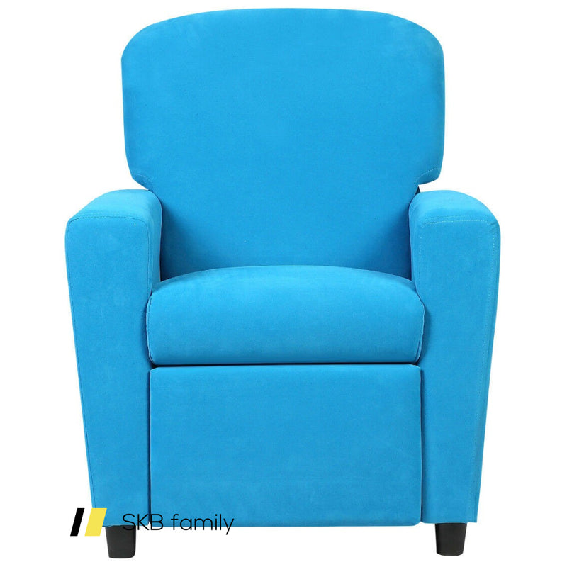 Kids Living Room Recliner Sofa Armrest Chair 200815-23836