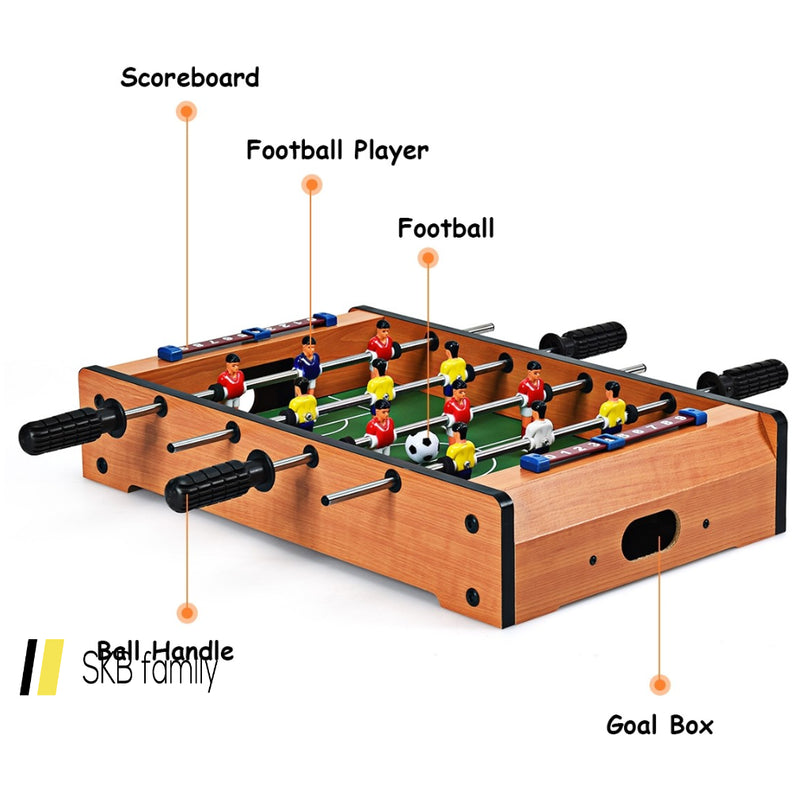 "20"" Indoor Competition Game Soccer Table 200815-24396"