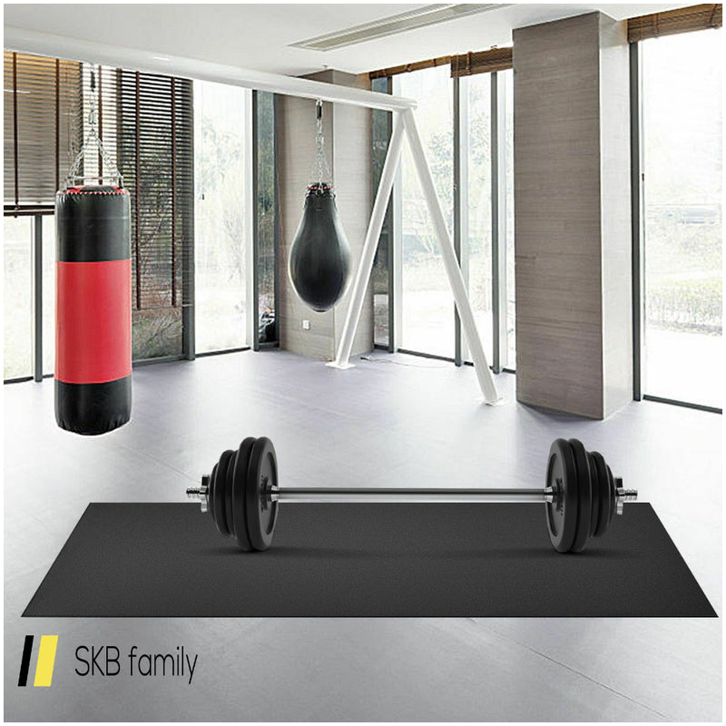 "36"" X 78"" Treadmill Fitness Equipment Mat 200815-24467"