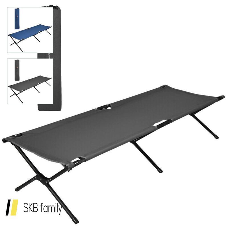 Adults Kids Folding Camping Cot 200815-24469