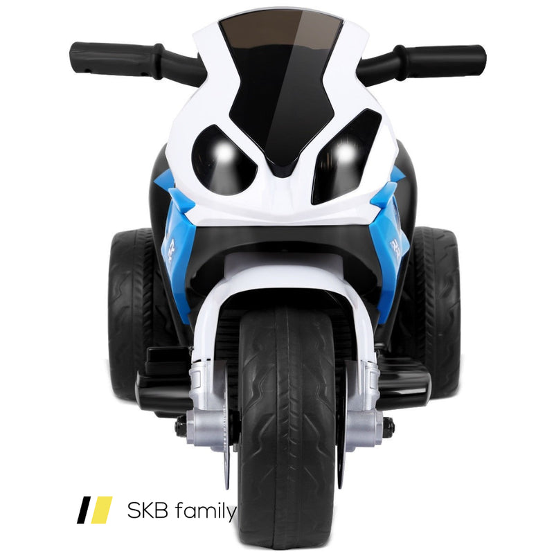 6v Kids 3 Wheels Riding Bmw Licensed Electric Motorcycle 200815-24475