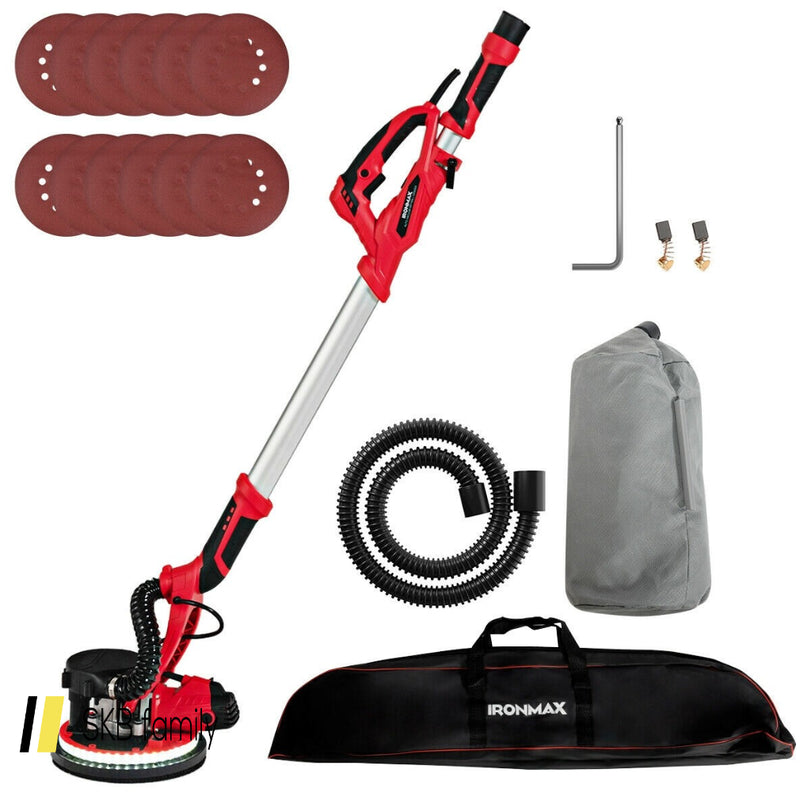 Electric Drywall Sander 750w Variable Speed 200815-24638