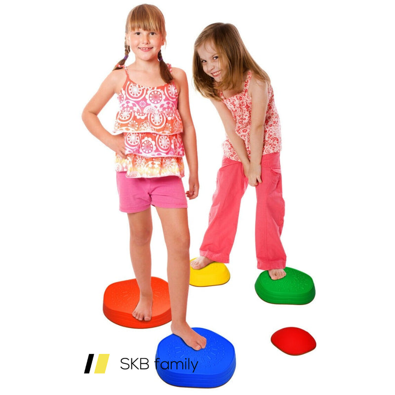 5pcs Kids Balance Stepping Stones 200815-24640