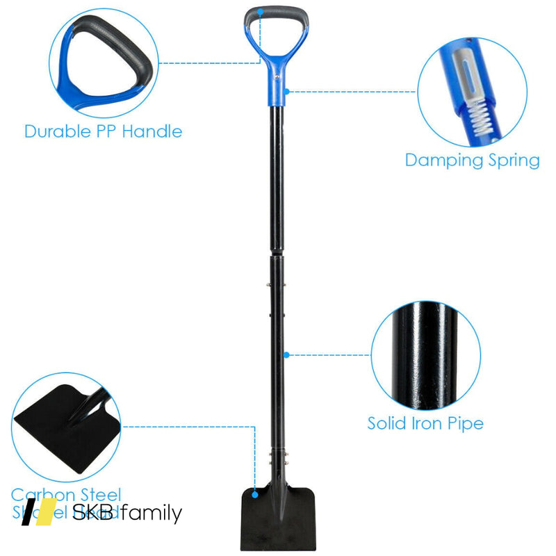 Outdoor Multi-Function Sturdy Ice Snow Shovel 200815-24833