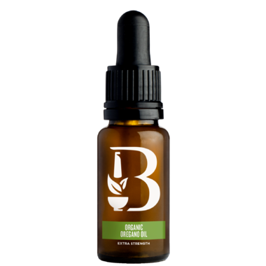 Oregano Oil - extra strength - Botanica (liquid, 15ml)