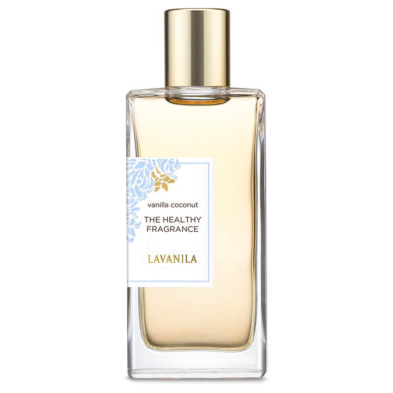 LAVANILA (EC SCOTT) the healthy fragerance vanilla coconut