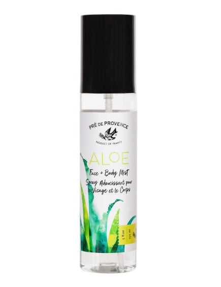 ALOE FACE AND BODY MIST