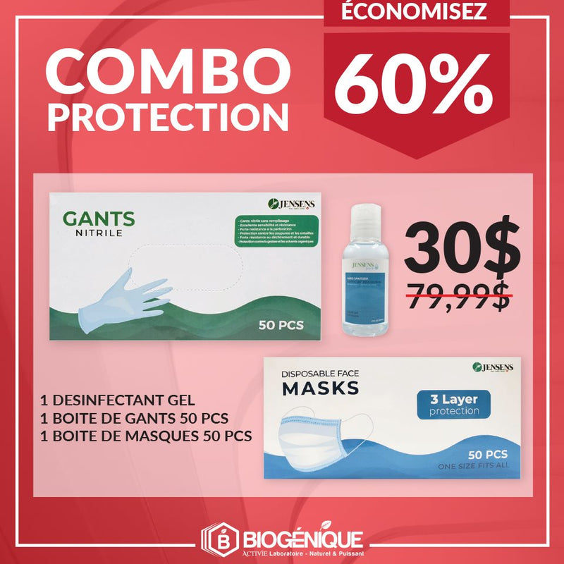 ★SALE★ COMBO PROTECTION!