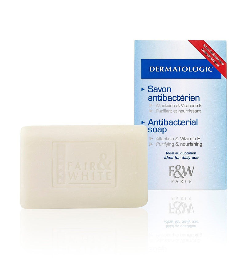 Dermatologic Antibacterial Soap