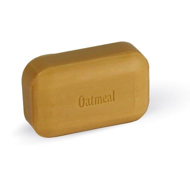 OATMEAL BAR SOAP - 110G