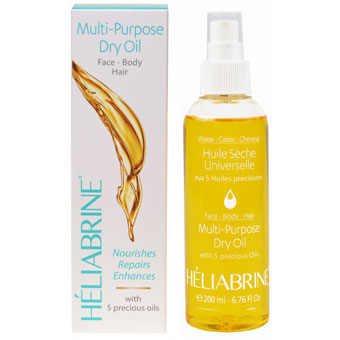 Héliabrine (Larima) Multi Purpose Dry Oil - 200ML