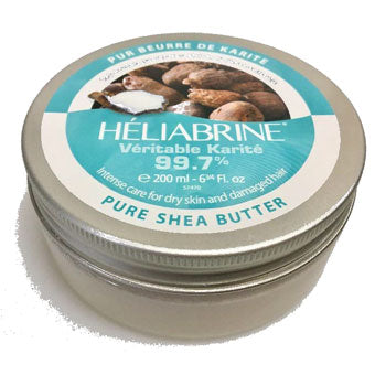 Héliabrine (Larima) Genuine Karite - 200ML