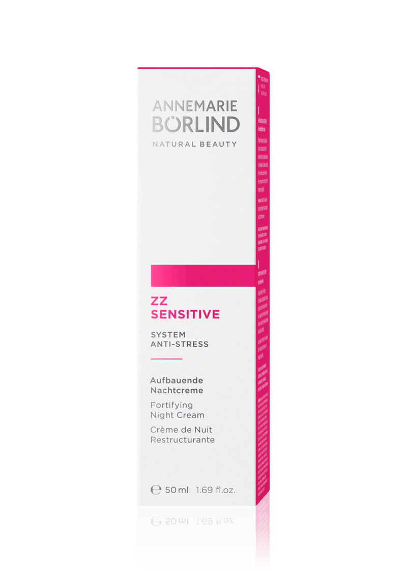 ZZ Sensitive Protective Day Cream (50ml) – Anne Marie Borlind (Tallgrass)