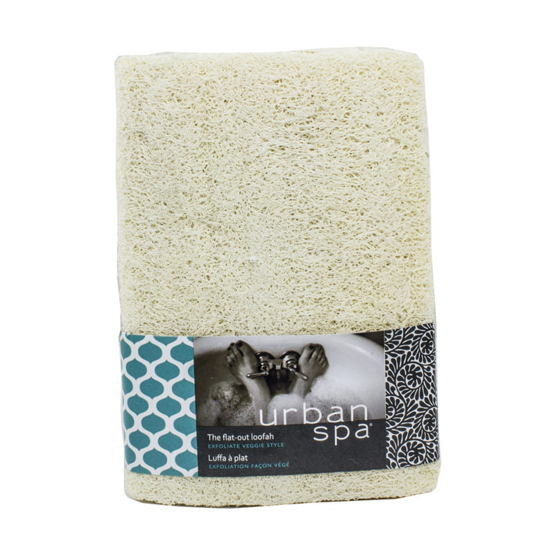 Urban Spa - The Flat Out Loofah
