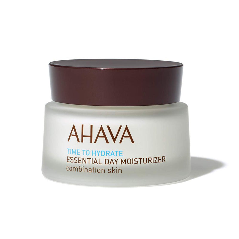 ESSENTIAL DAY MOISTURIZER COMBINATION ,Ahava
