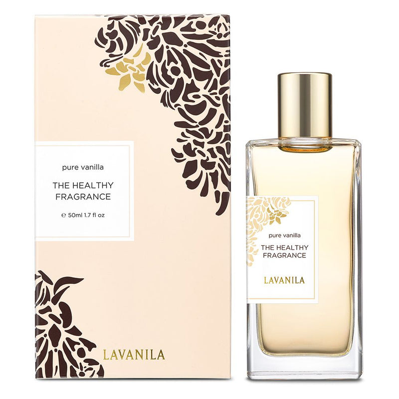 LAVANILA (EC SCOTT) THE HEALTHY FRAGERANCE PURE VANILLA
