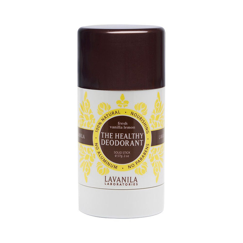 LAVANILA (EC SCOTT) The healthy deodorant fresh vanilla lemon