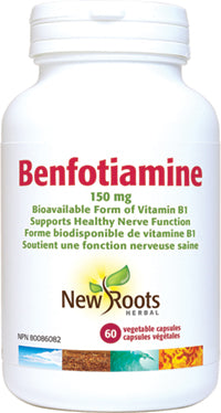Benfothiamine, New roots