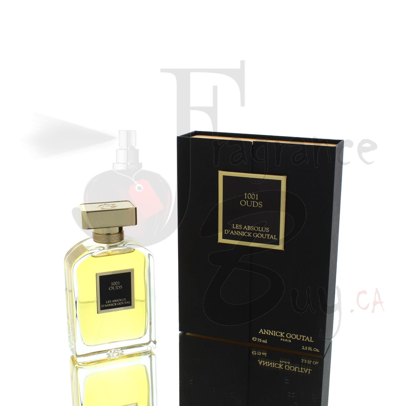 Annick Goutal 1001 Ouds For Man