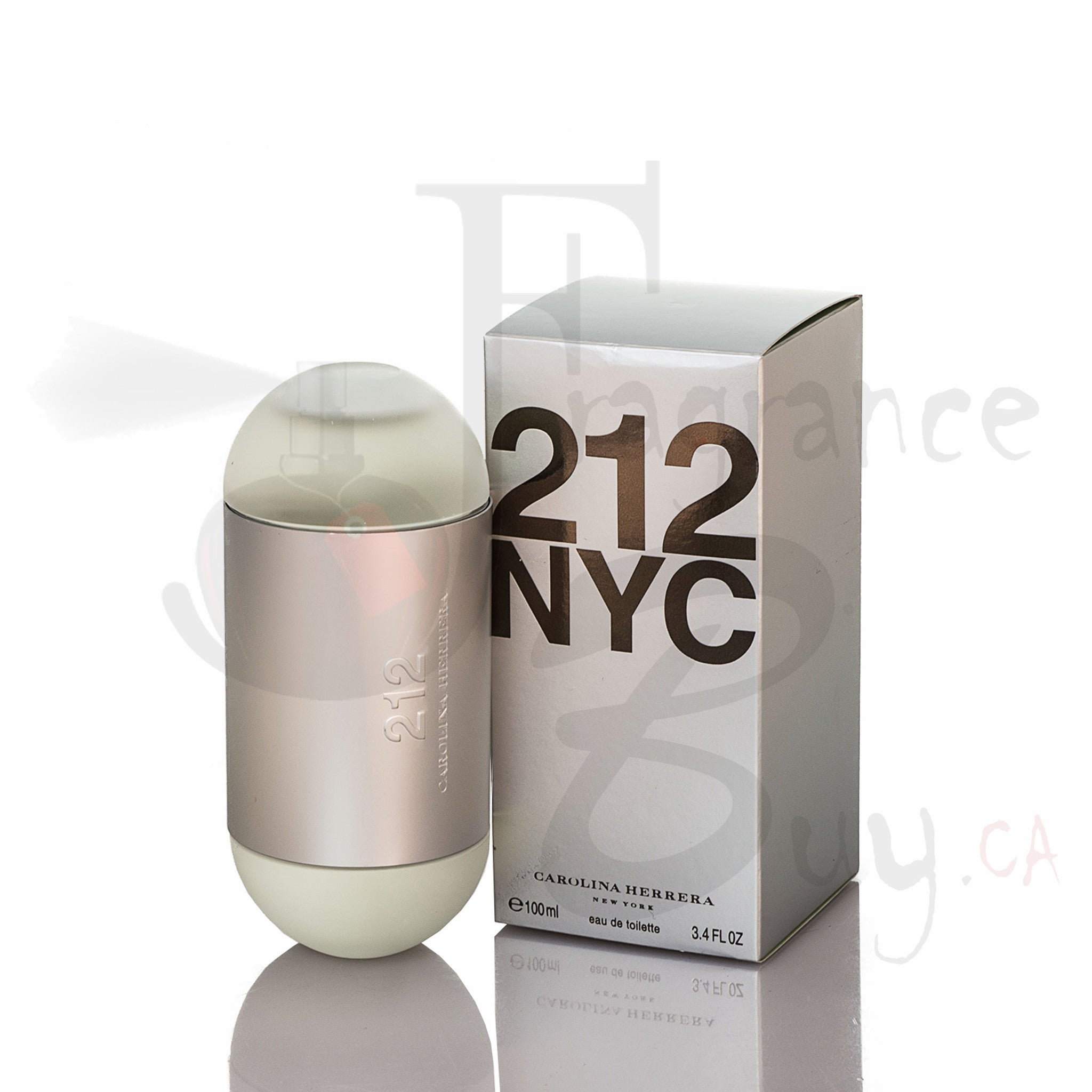 Carolina Herrera 212 NYC For Woman