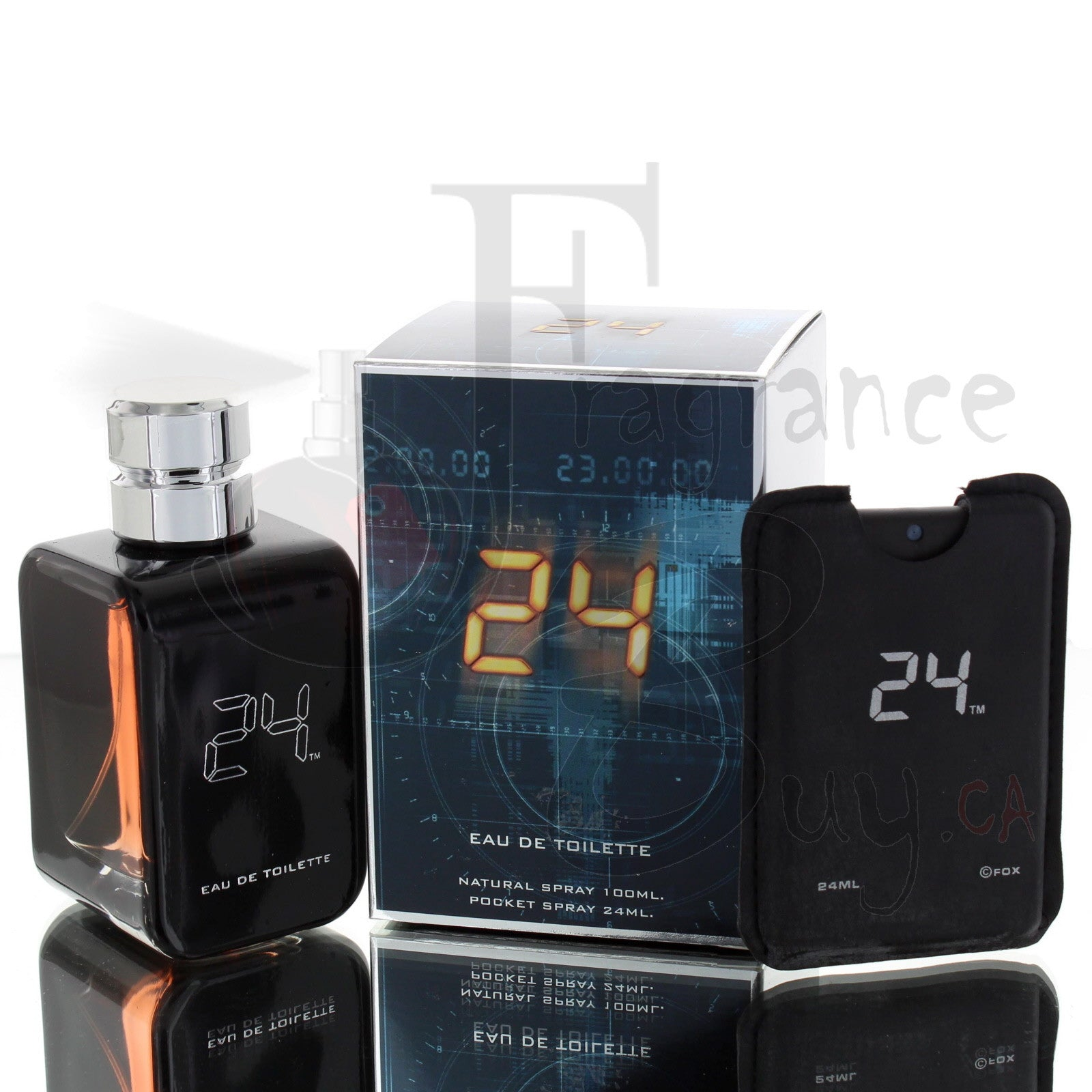 24 Classic by ScentStory For Man
