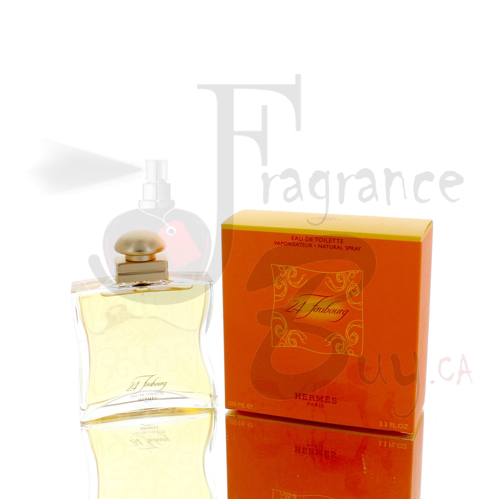24 Faubourg by Hermes For Woman
