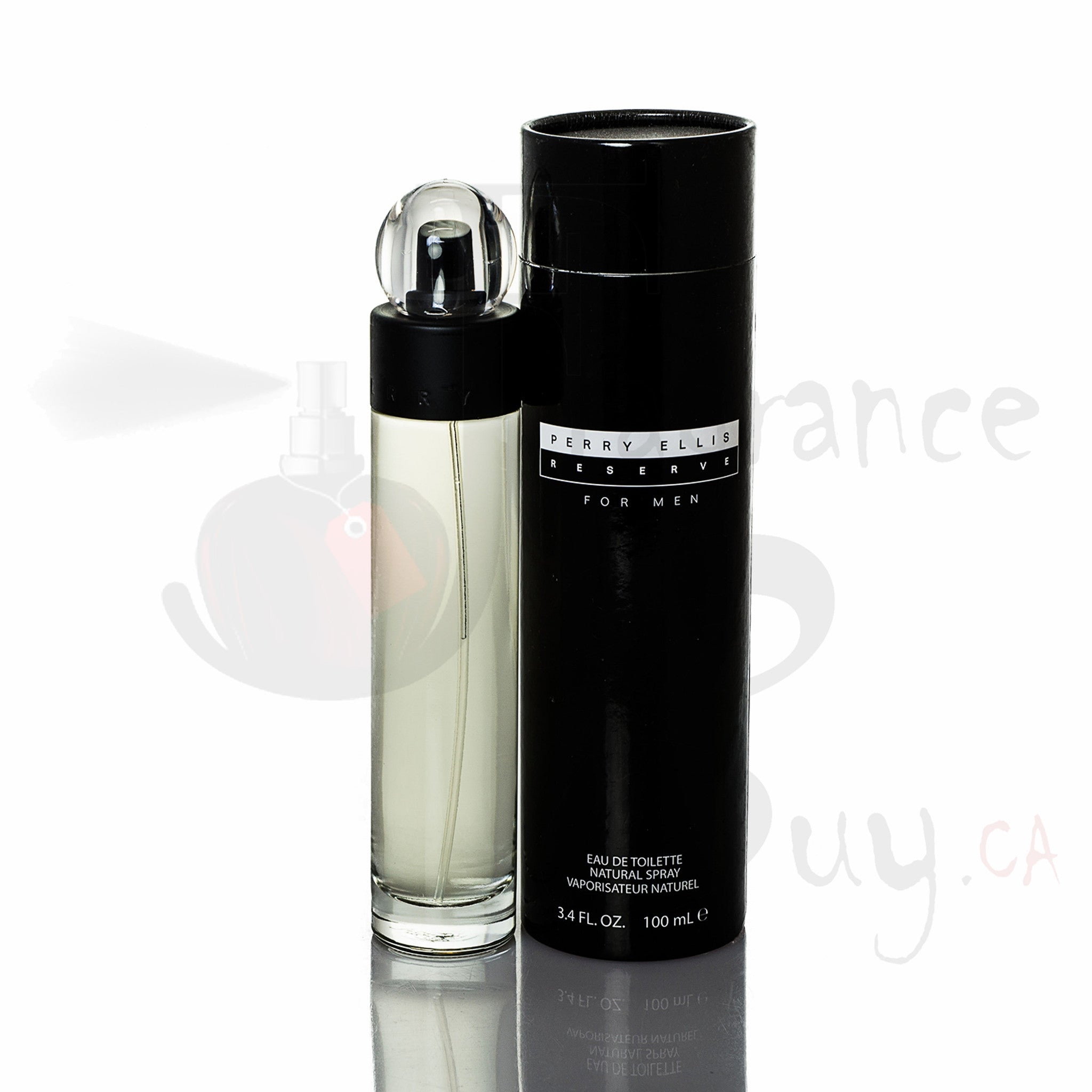 Perry Ellis 360 Reserve For Man