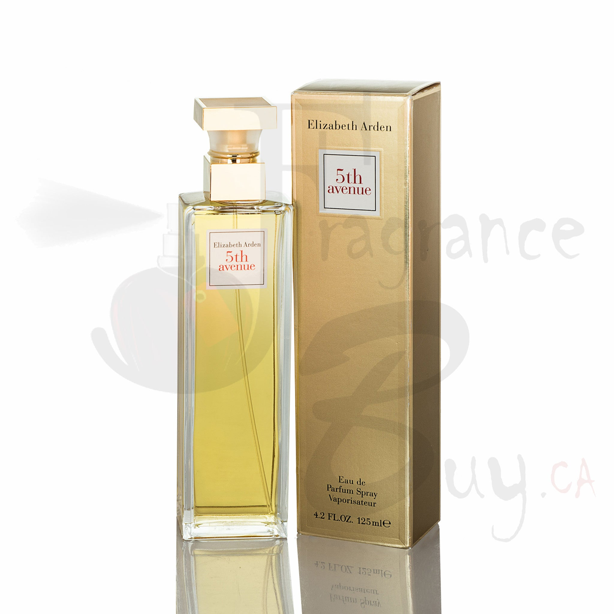 Elizabeth Arden 5th Avenue For Woman