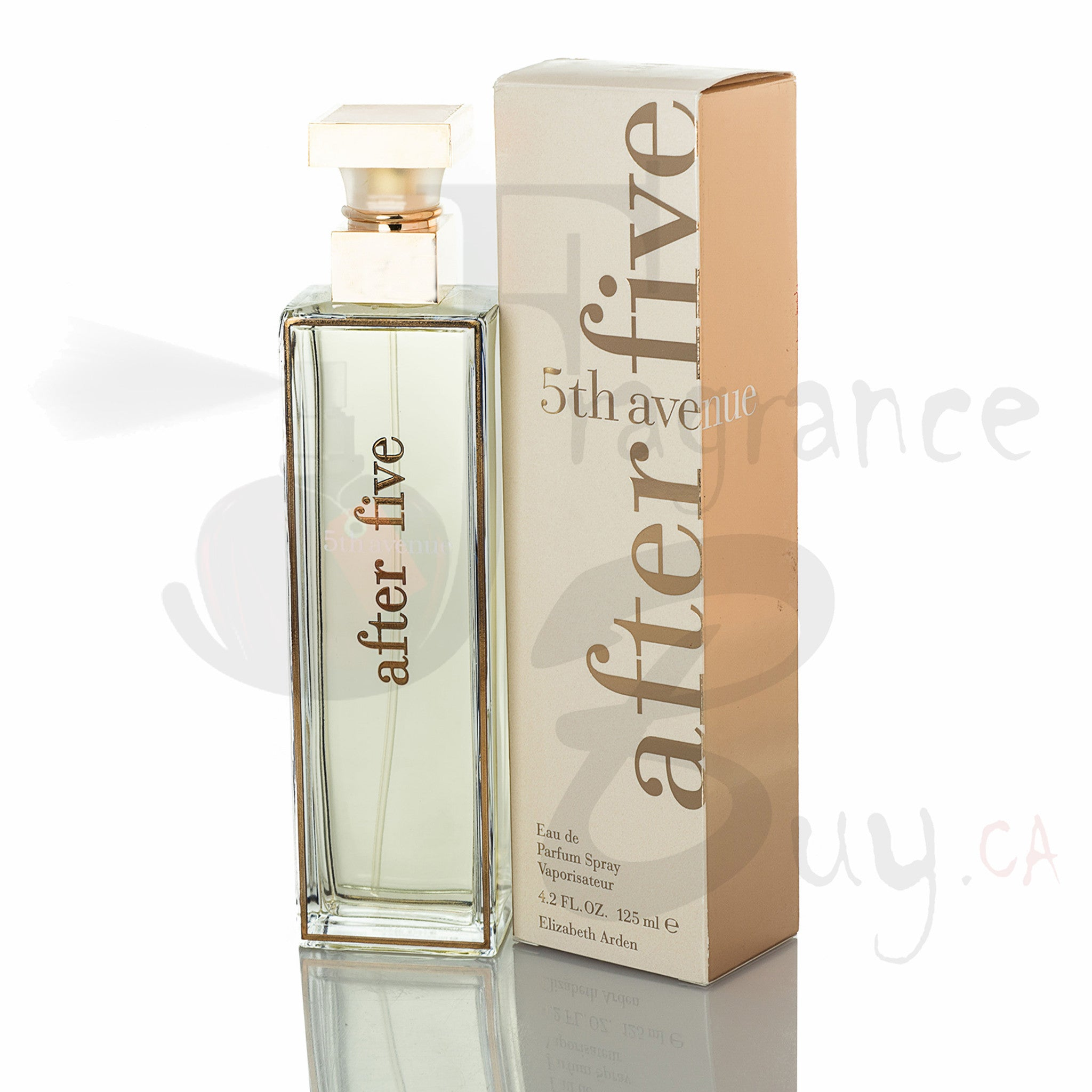 Elizabeth Arden 5th Avenue *After 5* For Woman