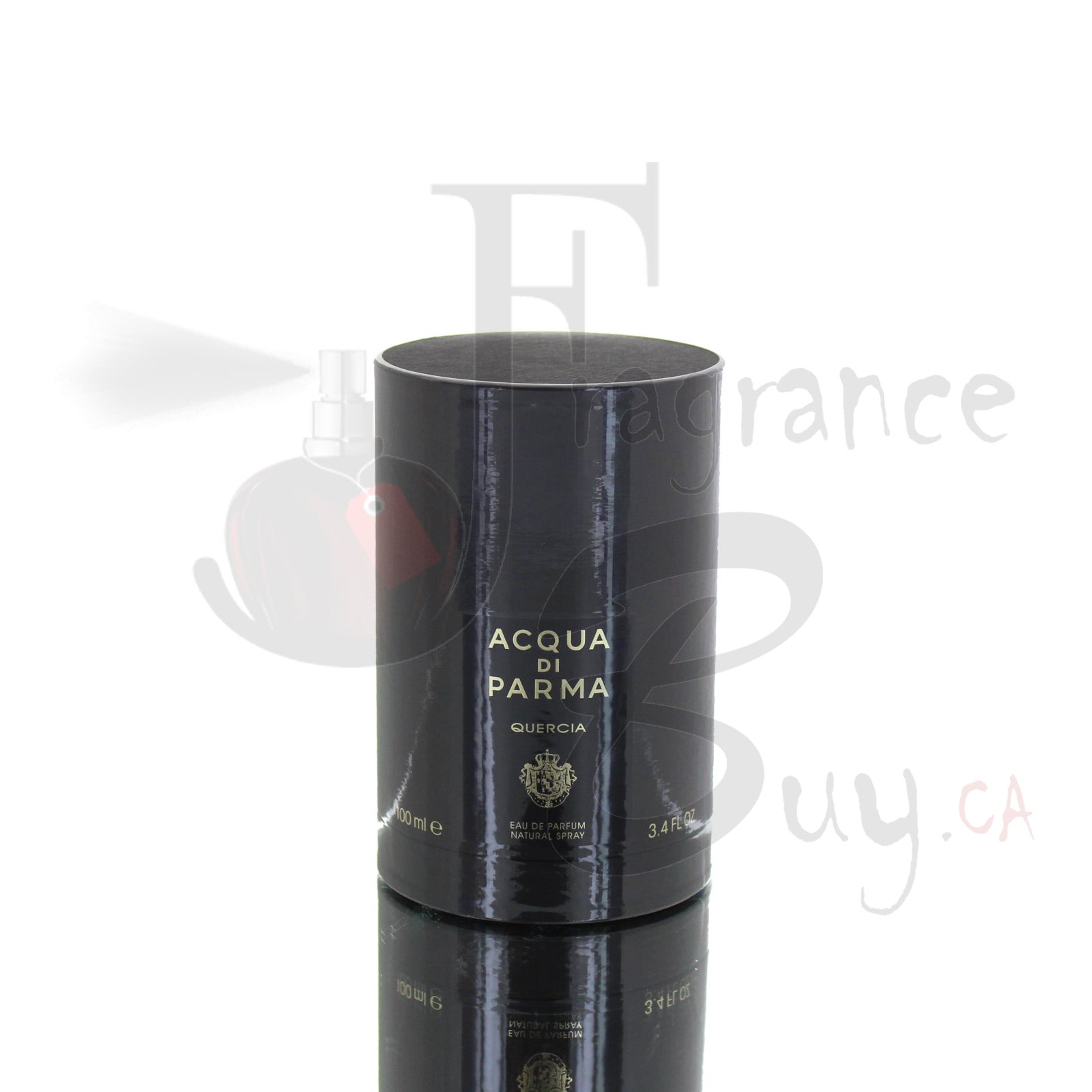 Acqua Di Parma Colonia Quercia Concentree For Man