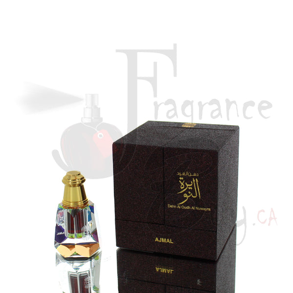 Attar - Ajmal Dahn Oudh Al Nuwayra For Man/Woman