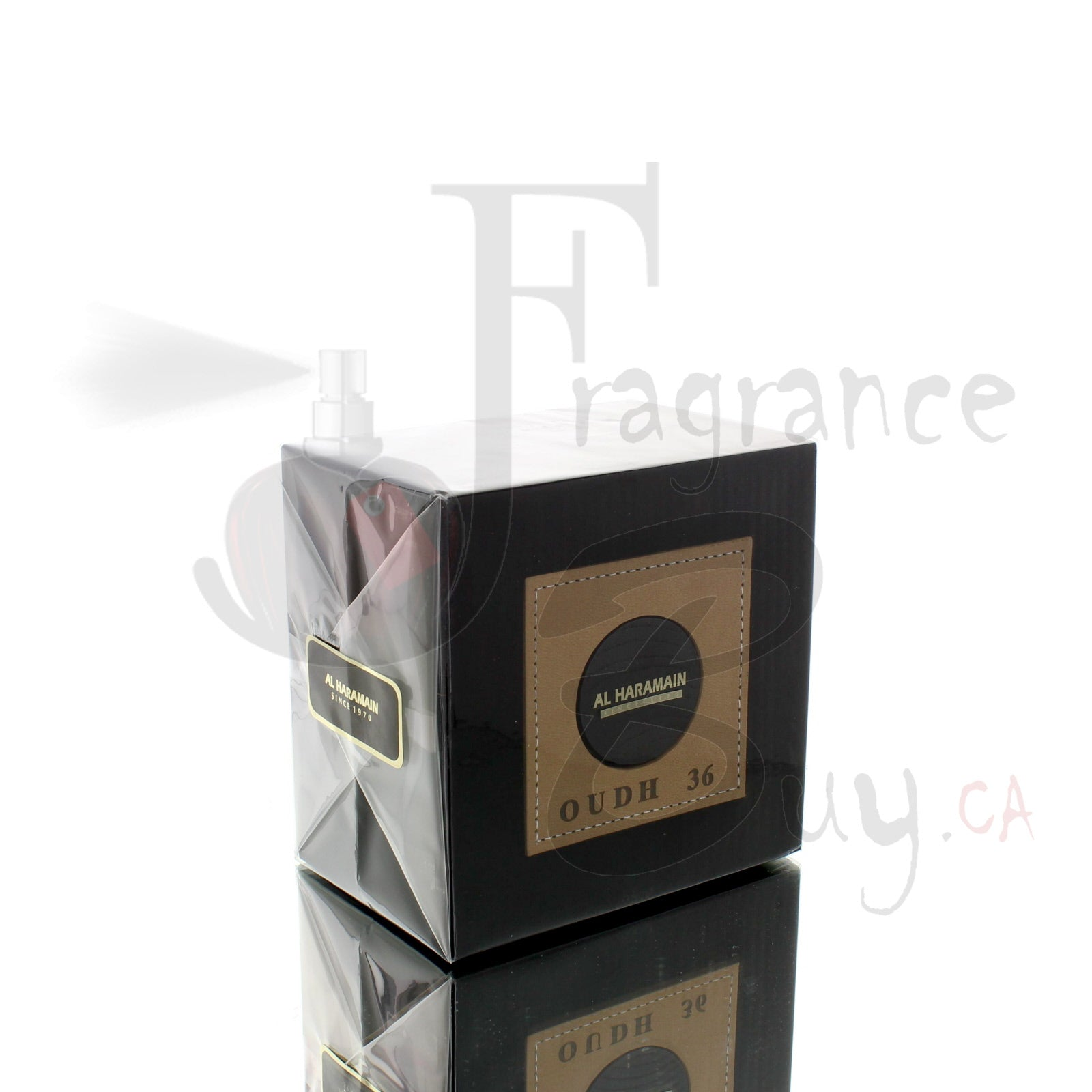 Al Haramain Oudh 36 For Man