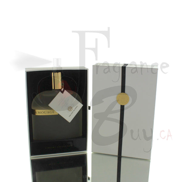 Amouage The Library Collection Opus V For Man/Woman