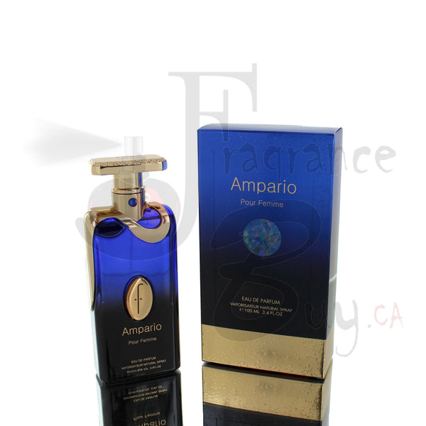 Armaf Flavia Ampario For Woman