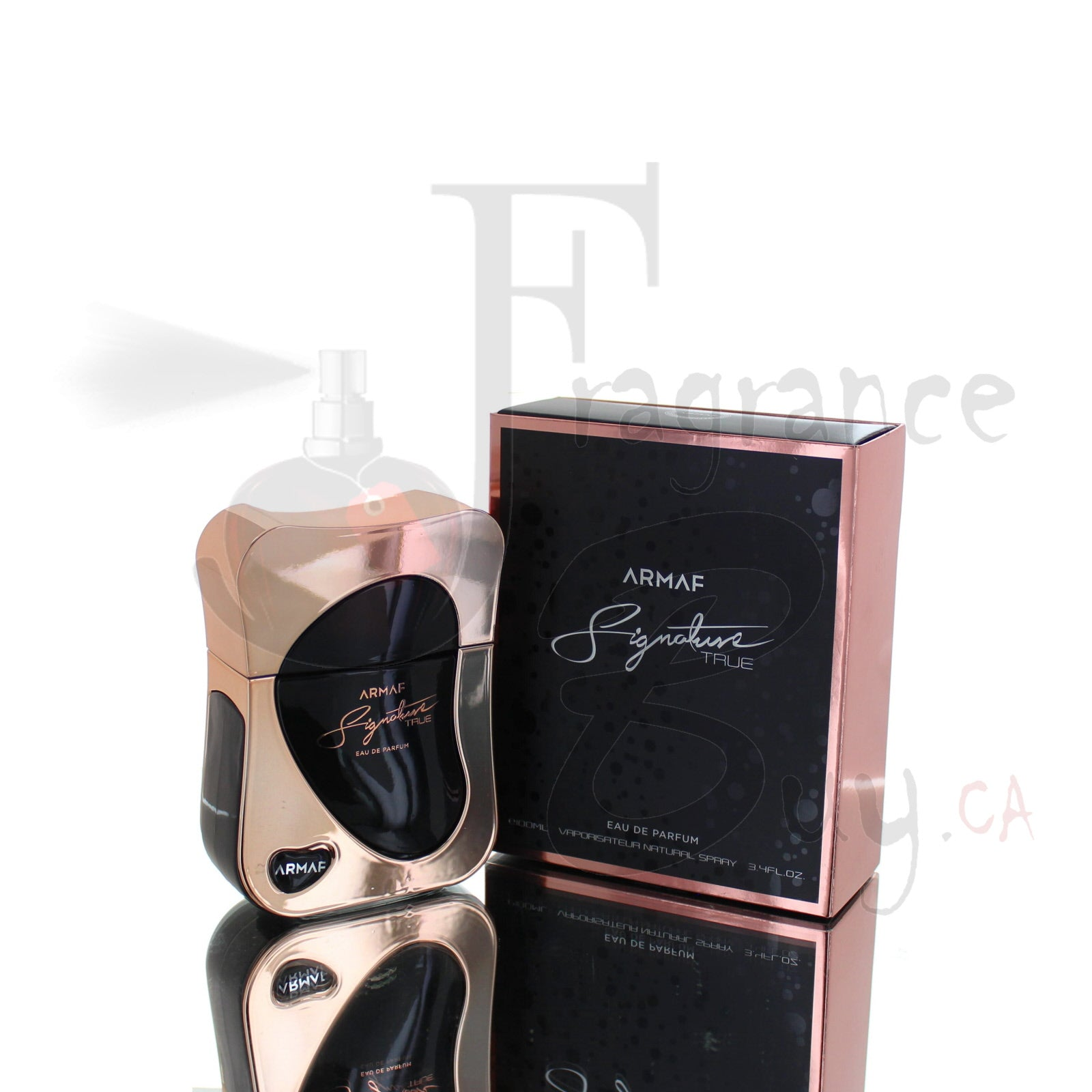 Armaf Signature True For Man/Woman
