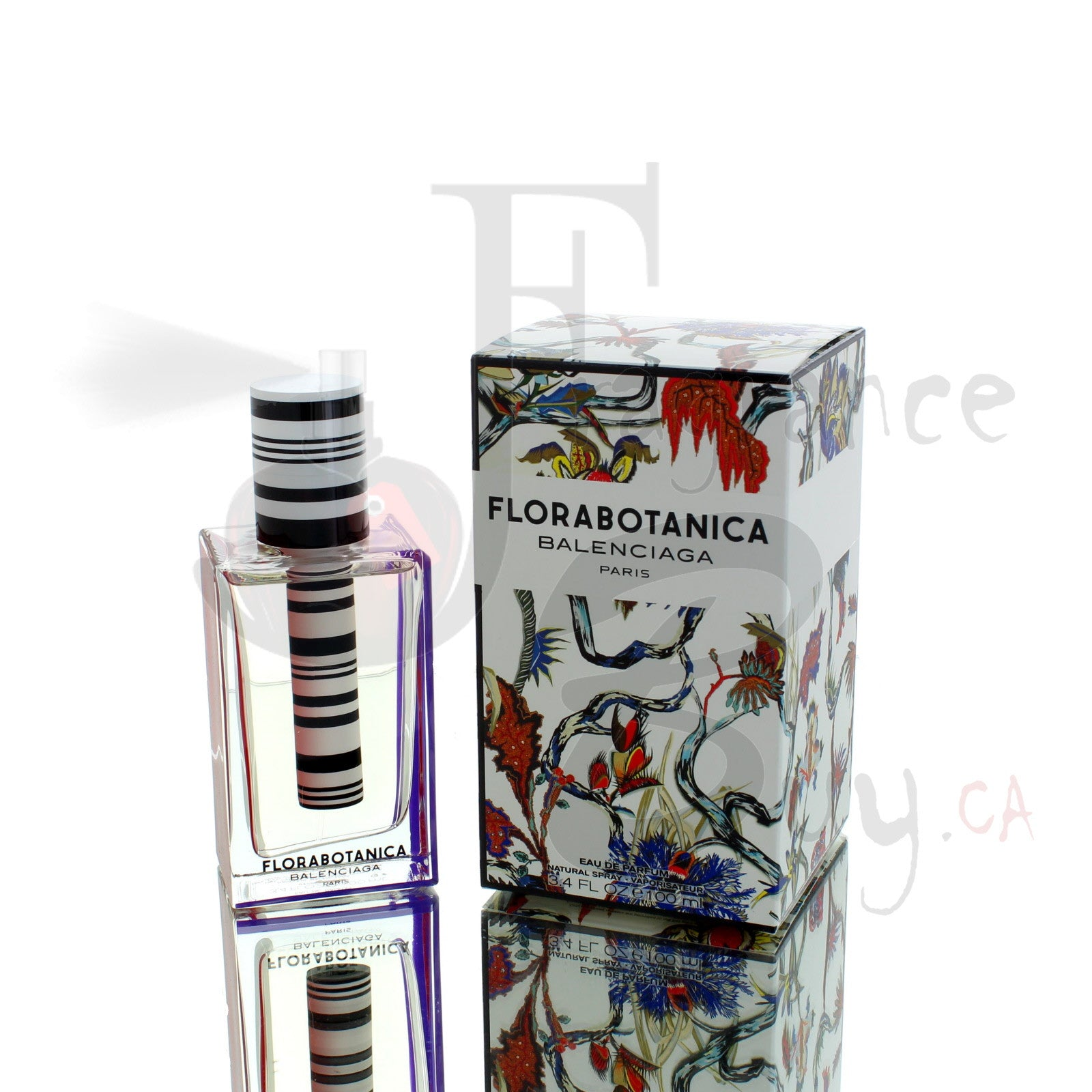 Balenciaga Florabotanica For Woman
