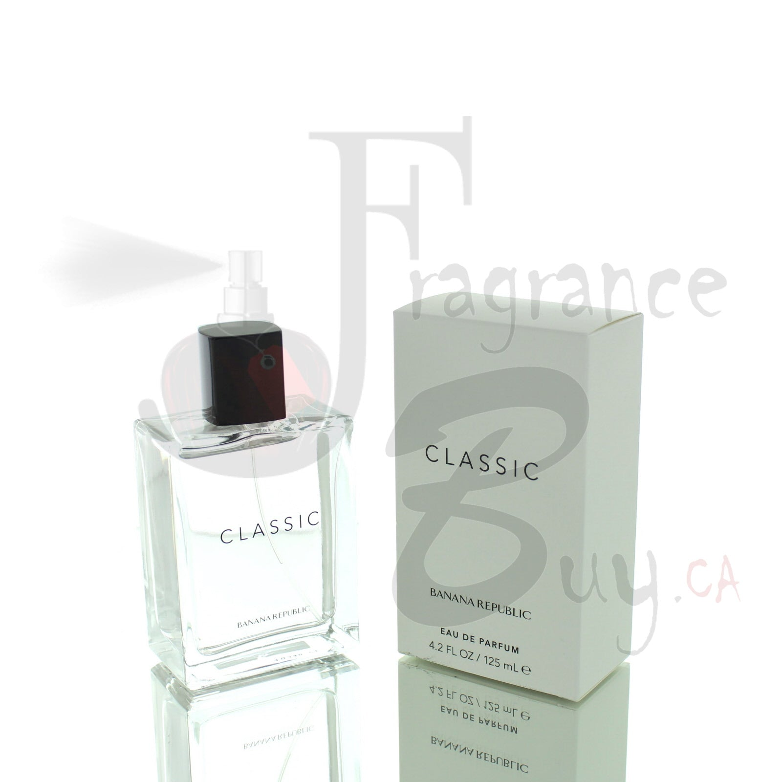 "Banana Republic ""Classic"" EDP Edition For Man/Woman"