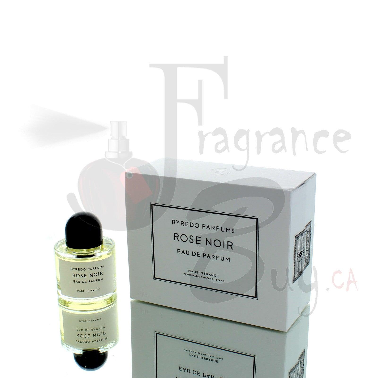 Byredo Rose Noir For Woman