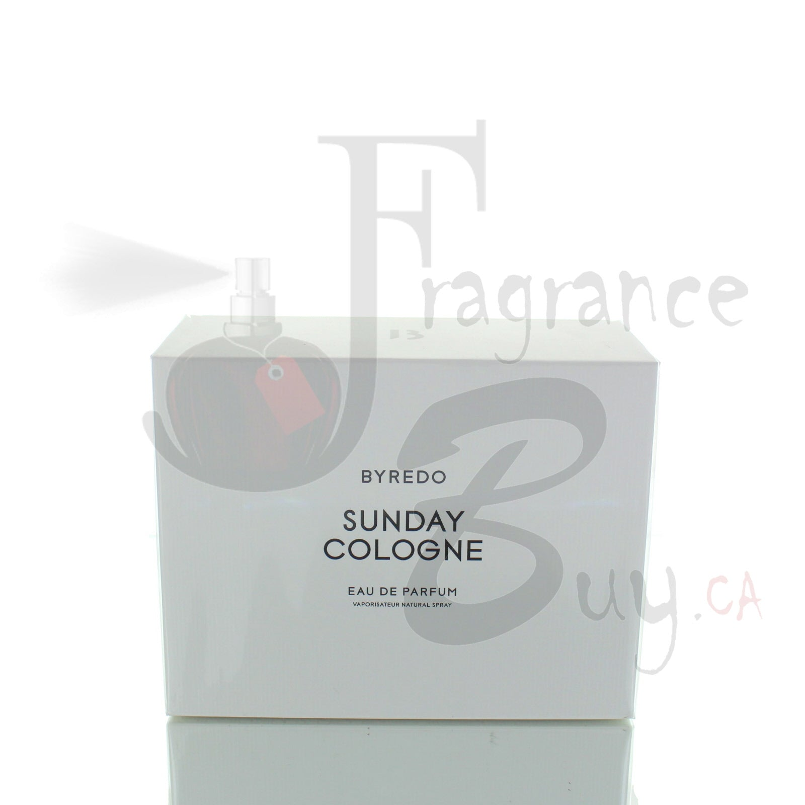 Byredo Sunday Cologne For Man/Woman
