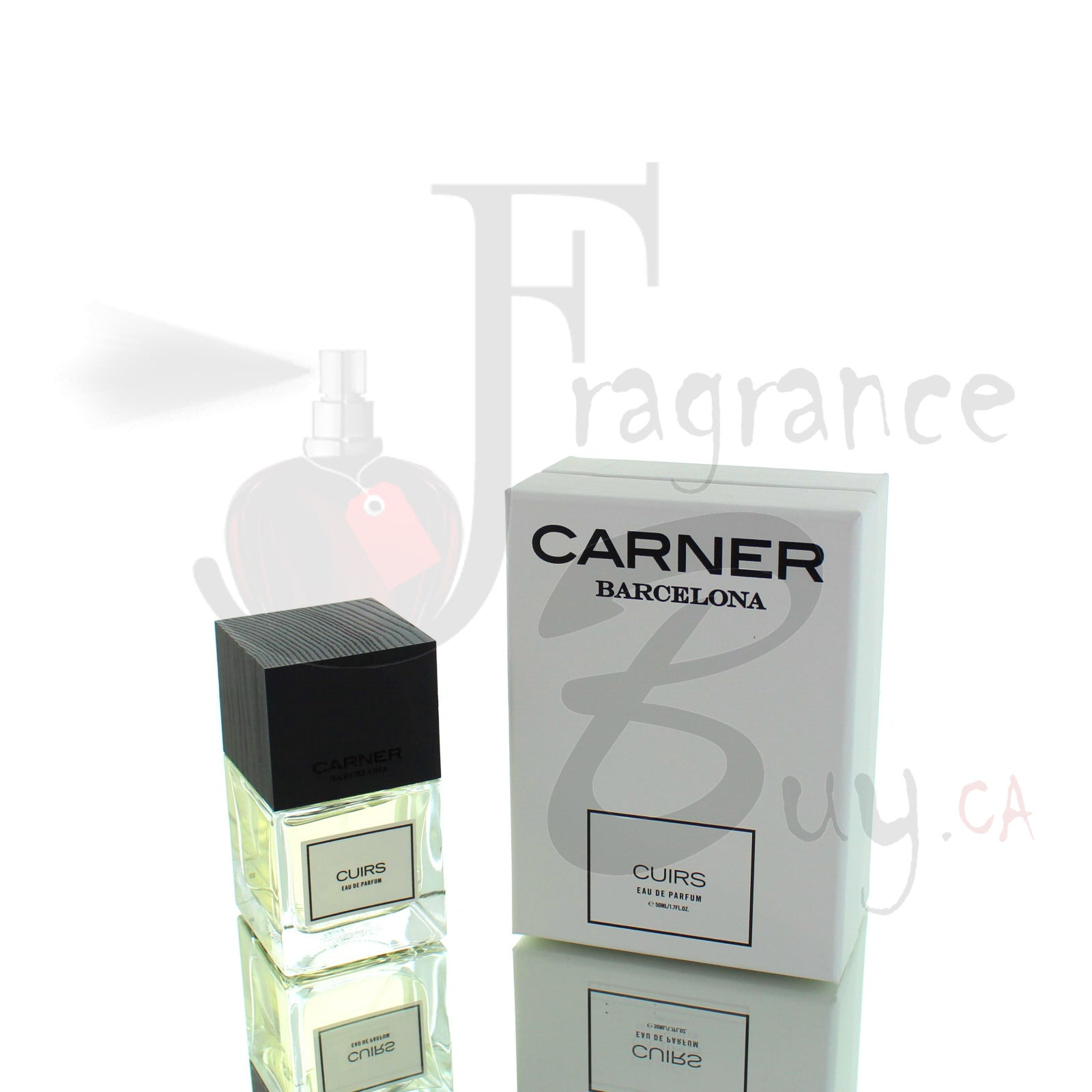 Carner Barcelona Cuirs For Man/Woman