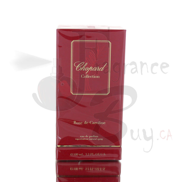 Chopard Rose De Caroline For Woman