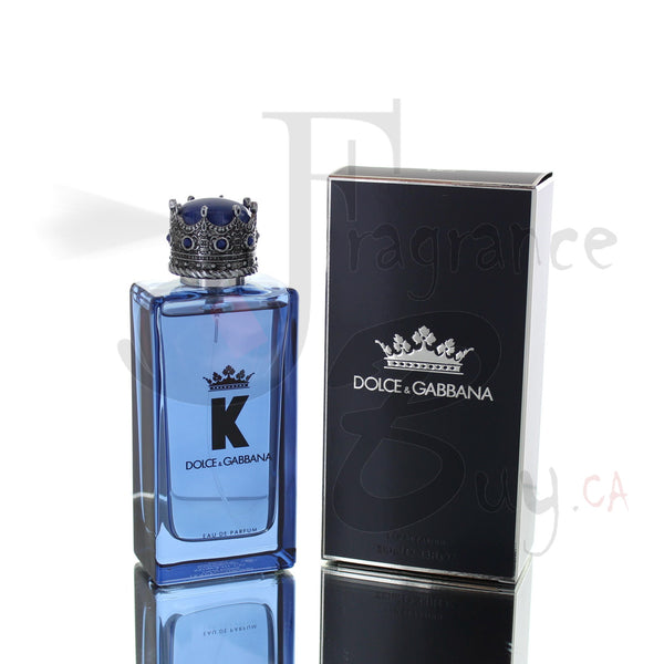 K by Dolce & Gabbana EDP EDITION (2020) For Man