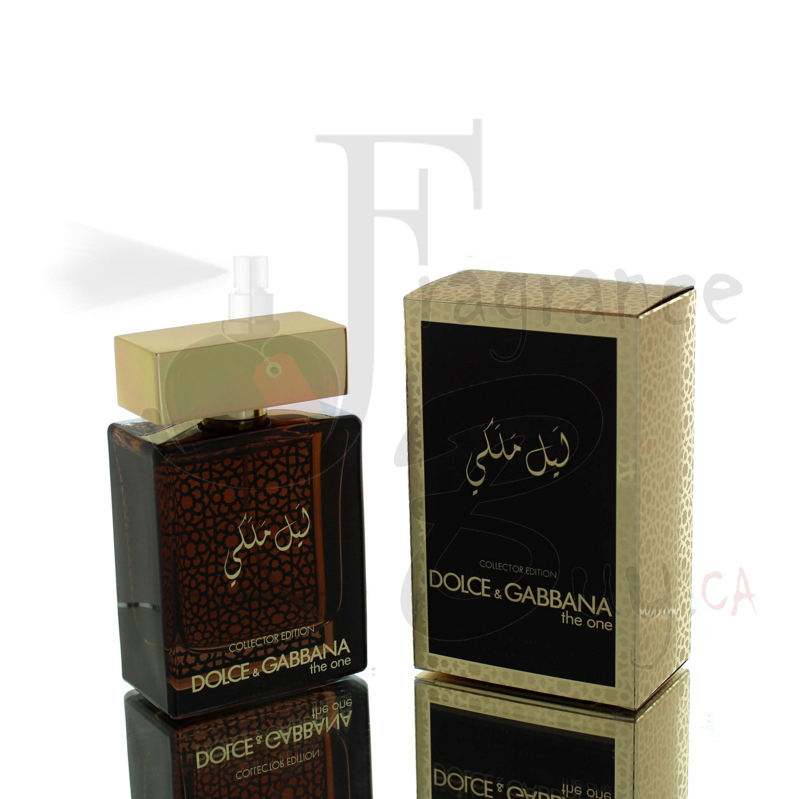 Dolce & Gabbana The One Royal Night (Collector Edition) For Man