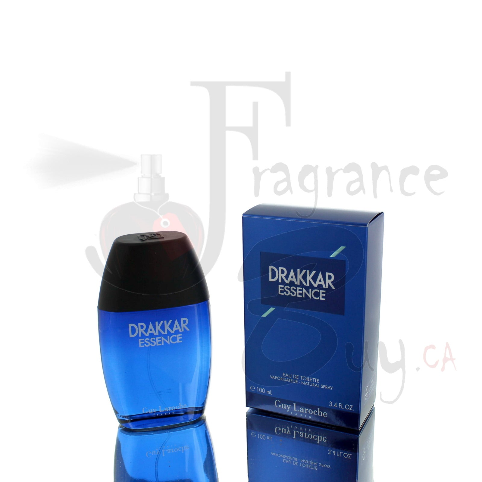 Guy Laroche Drakkar Essence For Man