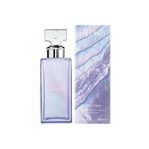 Calvin Klein Eternity Summer Woman (2013) Fragrance