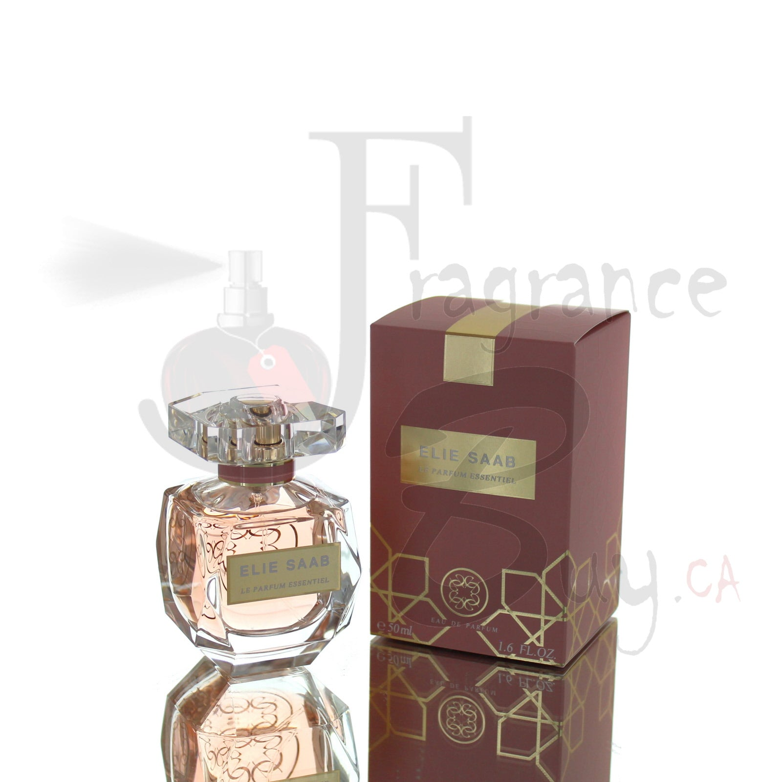 Elie Saab Le Parfum Essential For Woman