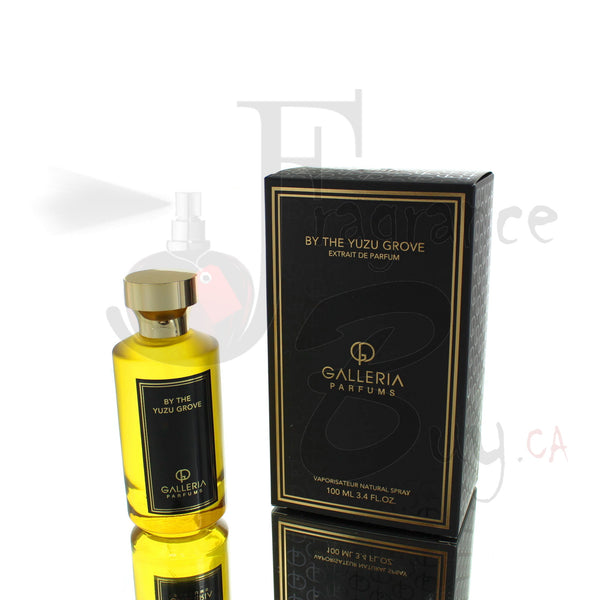 Galleria Parfums By The Yuzu Grove For Man/Woman