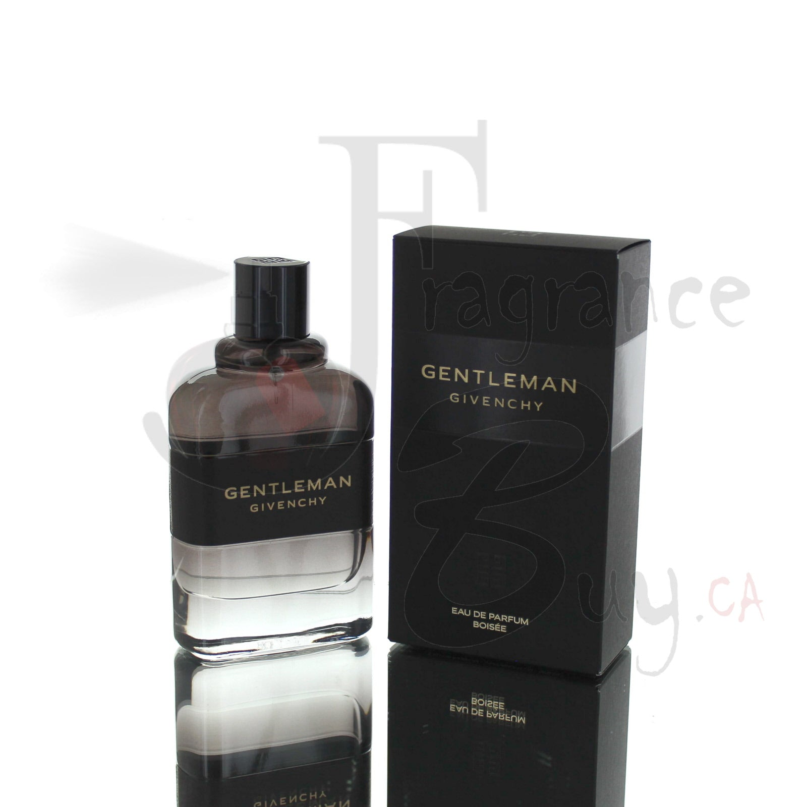 Givenchy Gentleman Boisee Edition For Man