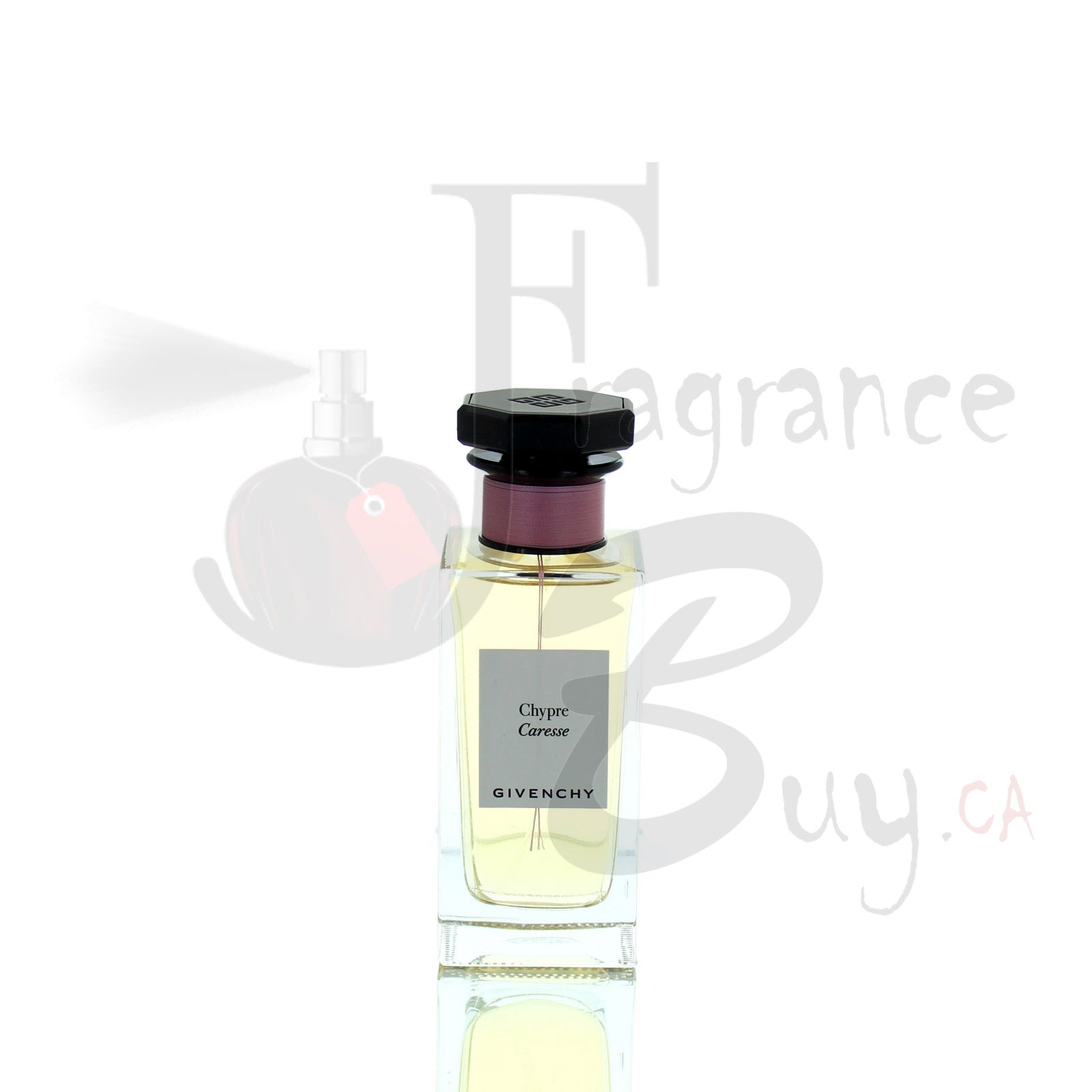 Givenchy Chypre Caresse For Man/Woman